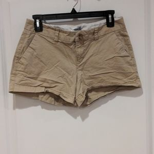Old Navy Chino Shorts Size 2